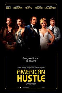 Фильм афера по американски