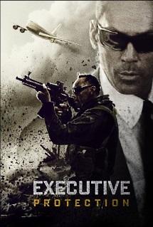 Фильм EP Executive Protection смотреть онлайн
