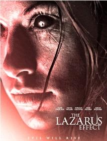 Эффект Лазаря смотреть онлайн