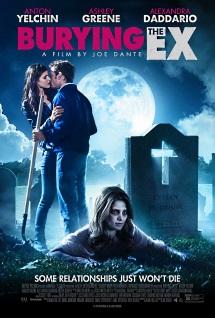 Фильм моя девушка зомби смотреть онлайн