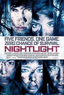 Фильм ночной огонёк смотреть онлайн