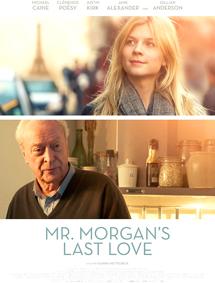 Фильм Последняя любовь мистера Моргана